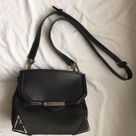 Alexander Wang Marion Sling Neoprene Small Bag